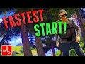 MY FASTEST SOLO START Rust SOLO Survival 1 mp3