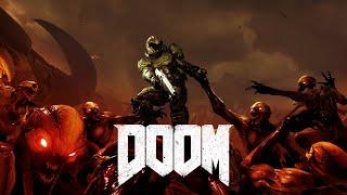 DOOM 2016 aka DOOM 4 - Gameplay Trailer 60 FPS