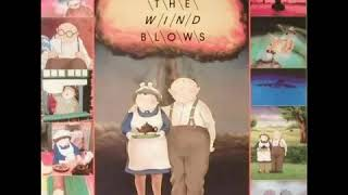 ROGER WATERS WHEN THE WIND BLOWS [ORIGINAL SOUNDTRACK] 1986