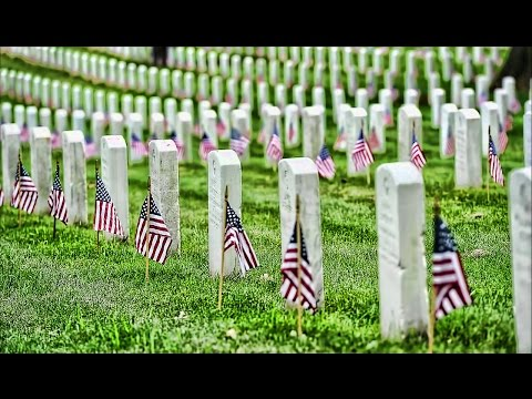 Memorial Day Tribute To The U.S. Armed Forces