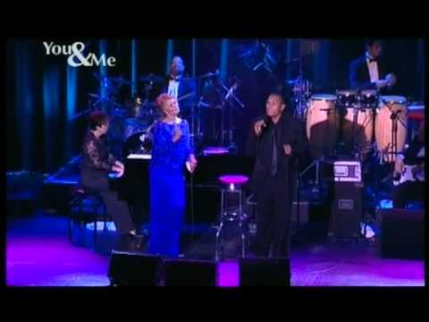 THAT'S WHAT FRIENDS ARE FOR - Dionne Warwick & David Elliot