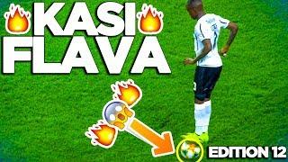 PSL Kasi Flava Skills 2019🔥⚽●South African Showboating Soccer Skills●⚽🔥●Mzansi Edition 12●⚽🔥