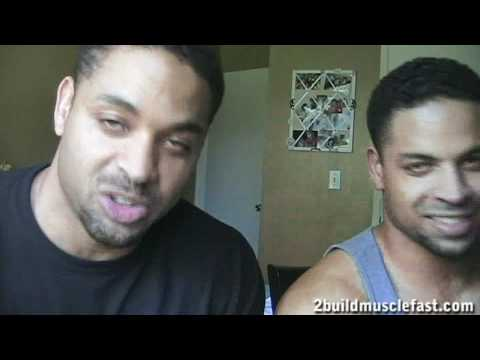 Kre-Alkalyn 1500 Creatine Supplement Review @hodgetwins