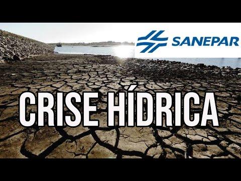 SAPR4 - CRISE HÍDRICA!! VALE A PENA INVESTIR EM SANEPAR? PREÇO JUSTO DE SAPR4