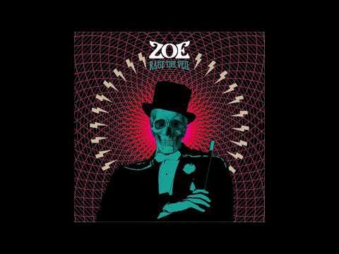 Zoe - Raise The Veil (Full Album)