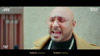FILHALL - Remix | DJ Sandy Singh X Dj Anne | Akshay Kumar Nupur Sanon | B Praak | Jaani | Ammy Virk