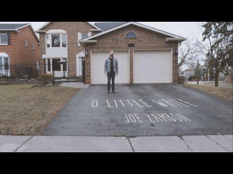 O Little While - Joe Zambon