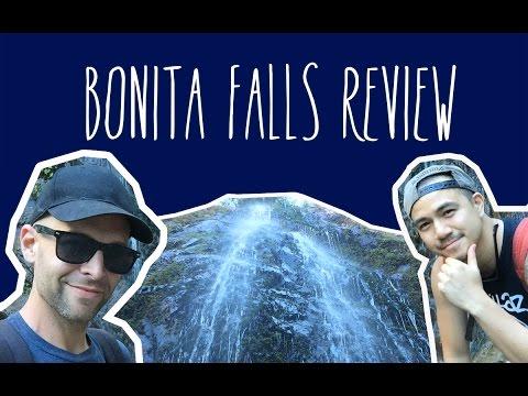 Bonita Falls (San Bernardino, CA) Review