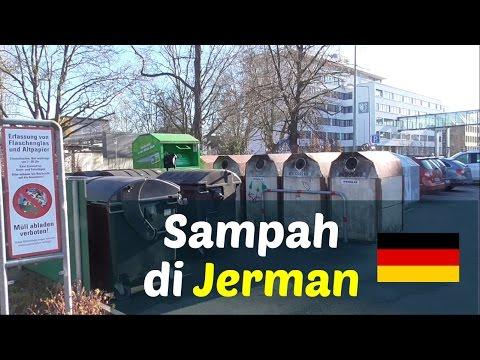 Urus Sampah di Jerman Mp3