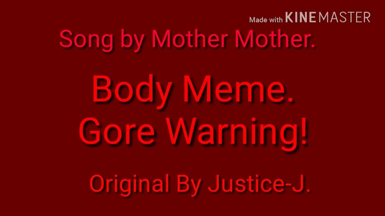 Very Body Meme