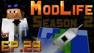 Oxygen Sealer | Mod Life (SpaceLife) S2E29 Phase-2