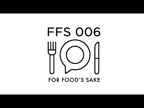 FFS 006: The sustainable food entrepreneur