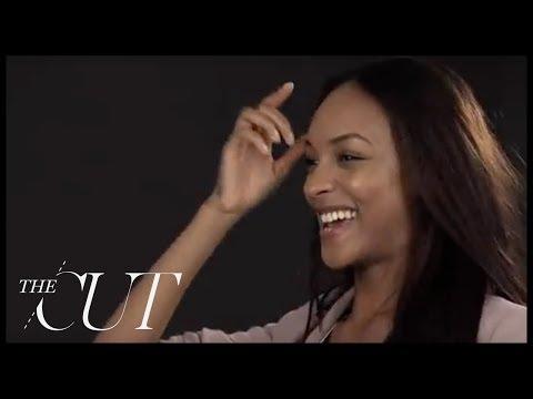 Inside the Models Studio: A Conversation with Top Model Jourdan Dunn