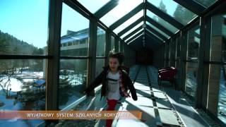 Czarny Potok Resort & SPA - Oczami dziecka