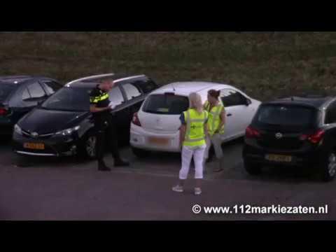 Jongeman aangehouden na dollemansrit door centrum Tholen