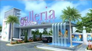 Galleria Moon Vallery in New Cairo by Arabia Holding