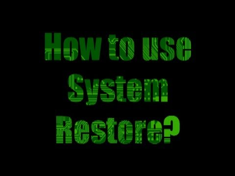 how-to-use-system-restore-with-windows-8