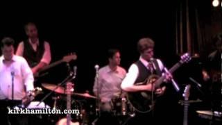 """Kirk Loops """"Happy Pants"""" Live @ The Rickshaw Stop"""