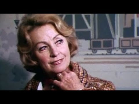 Danielle Darrieux - Domino (1974) - YouTube