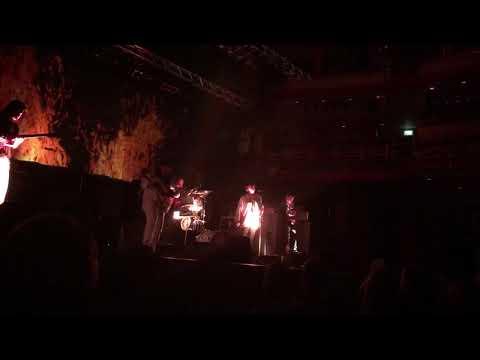 The Musical Box Birmingham 6 October 2018