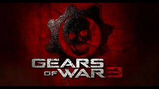 "Gears of War 3 Ending Song:  ""The Gears of War"""