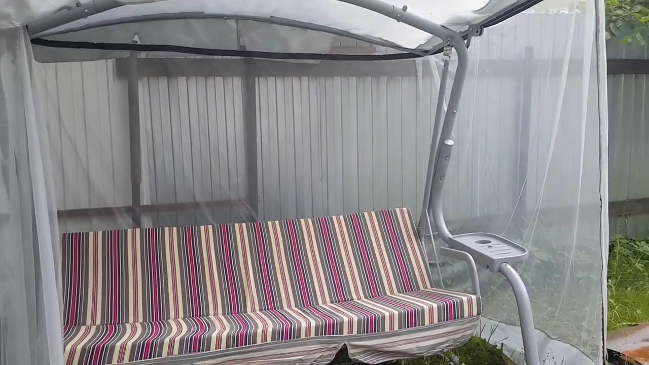 Садовая мебель премиум класса в Минске, Беларусь - YouTube