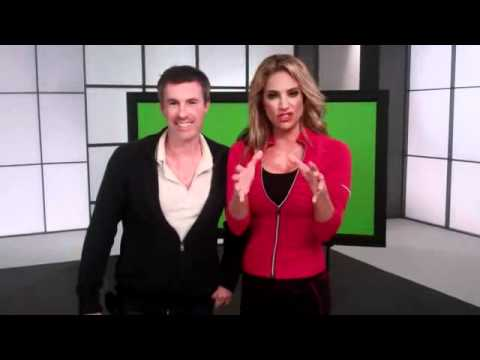 JNL FUSION IS A WRAP! Intl Fitness Celebrity Jennifer Nicole Lee Wraps up JNL FUSION!.avi