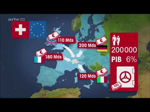 Die Schweiz Eine Insel in Europa  Mit offenen Karten  ARTE