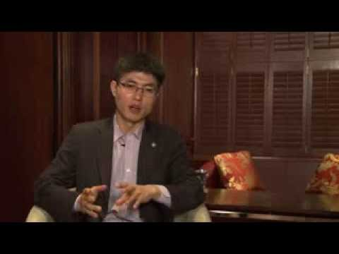 Interview with Shin Dong Hyuk   Escape from Camp 14, North Korea