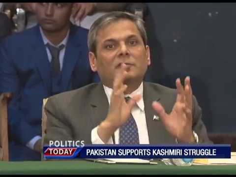 POLITICS TODAY Special Show on Foreign Policy of Pakistan