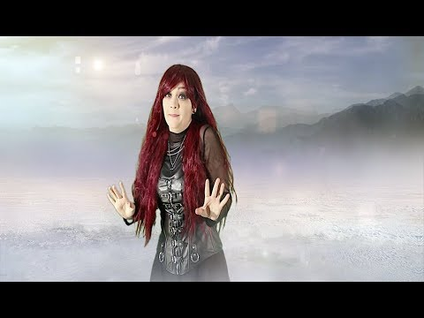 Symphonic Power Metal : ADASTIA - To The North