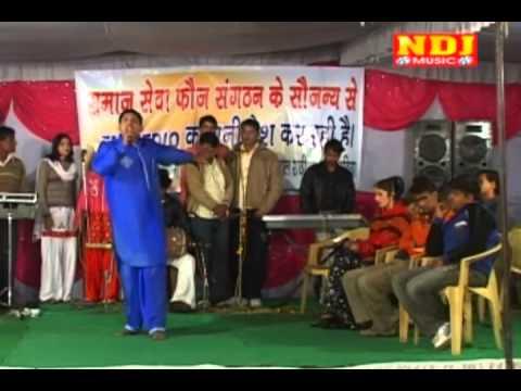 Bahu Sasu Ne Puchkari | Sajan Ke Ghar Jana Se | Fauji Karamveer Jaglan | NDJ Music
