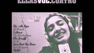 Purple Penguin - B-Drum (Feat. Andrea Blythe)
