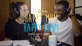 Ore Oduba | HAPPY MUM, HAPPY BABY: THE PODCAST | AD