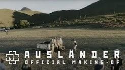 Rammstein - Ausländer (Official Making Of)