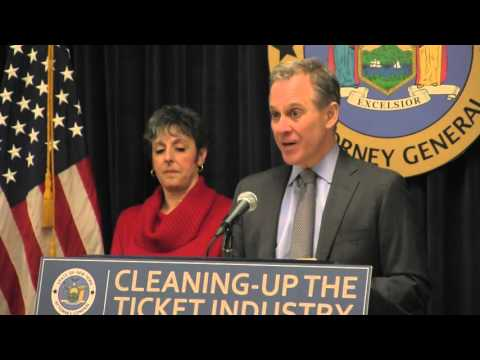 A.G. Schneiderman Announces Findings of Investigation into T