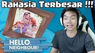 Bongkar Rahasia - Hello Neighbor Indonesia (Act 3 #4)