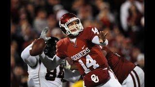 The Game Sam Bradford Won the Heisman