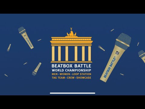 The World Beatbox Championship 2018