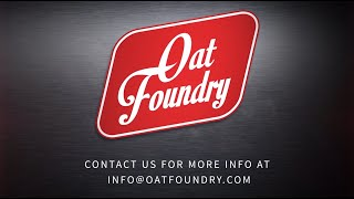Oat Foundry - Cold Brew Case Study