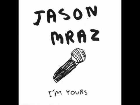 Jason Mraz - I'm Yours Acapella