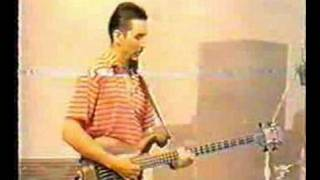 Primus Tommy The Cat Live At Lorely 1996