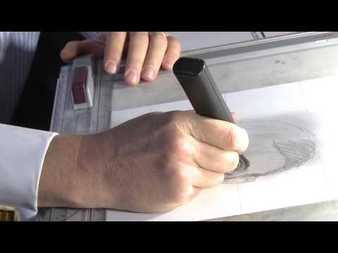 Doing What Matters Interviews Forensic Artist Kirt Messick