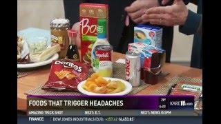 Headache Relief: How Foods Matter