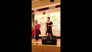 Publication Date: 2018-06-14 | Video Title: 鳳仙+, 幽媾,2018關懷共融慈善盤菜宴,香港中華文化獅子