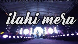 Arijit Singh Live | Ilahi mera live | Yeh jawani hai diwani
