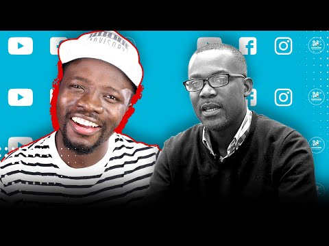 Every African Abroad Must Watch this (Very Powerful)