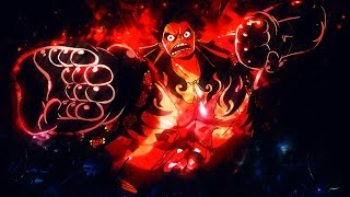 Repeat youtube video [One piece AMV] - Monkey D. Luffy Tribute