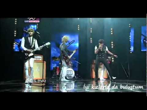 [Turkish Sub.] Ft Island - I Will Get You