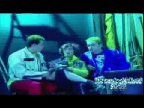 Music video Горячие головы - Без Тебя